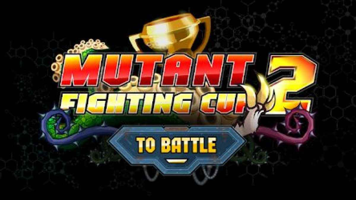 Mutant Fighting Cup 2 Mod Icon