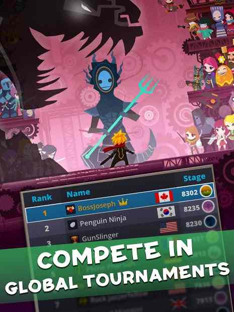Tap Titans 2 mod android