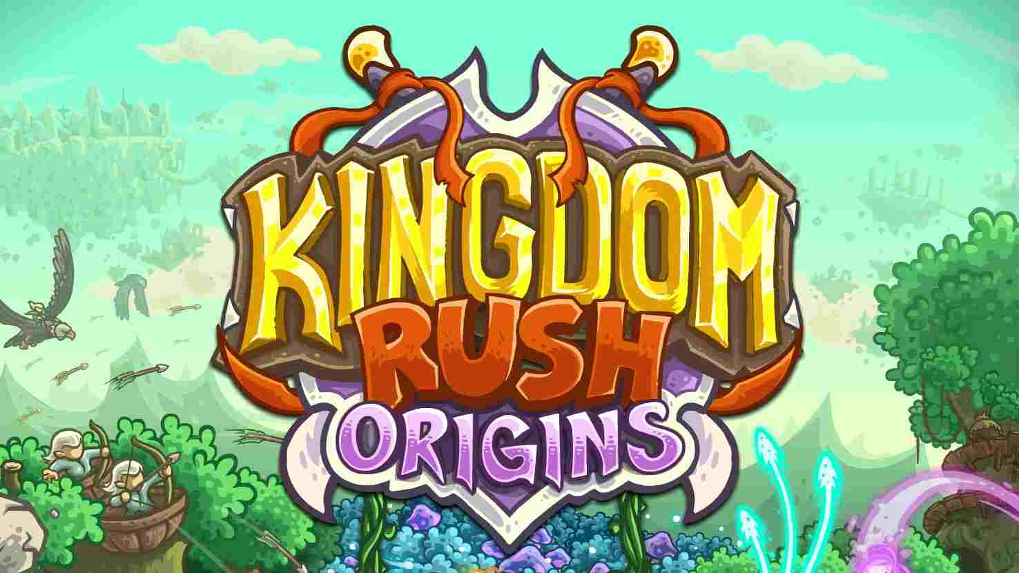 Kingdom Rush Origins Mod icon