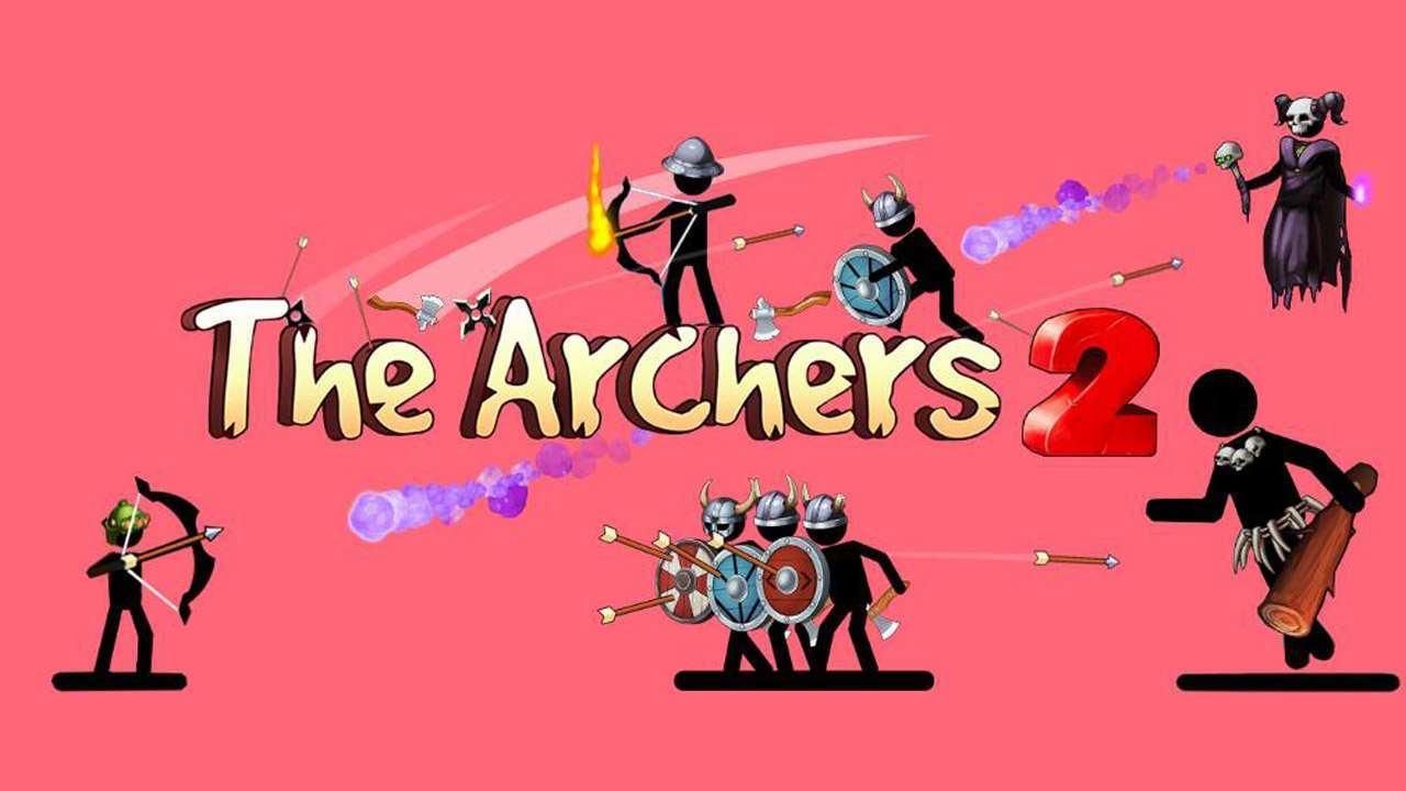 The Archers 2 mod icon