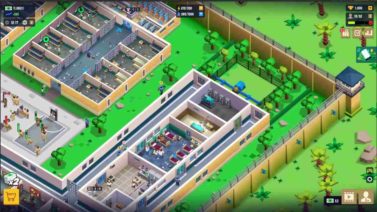 game prison empire tycoon mod hack