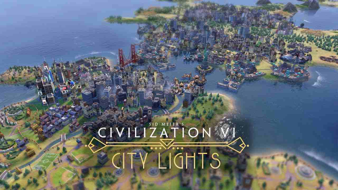 Civilization VI Mod icon