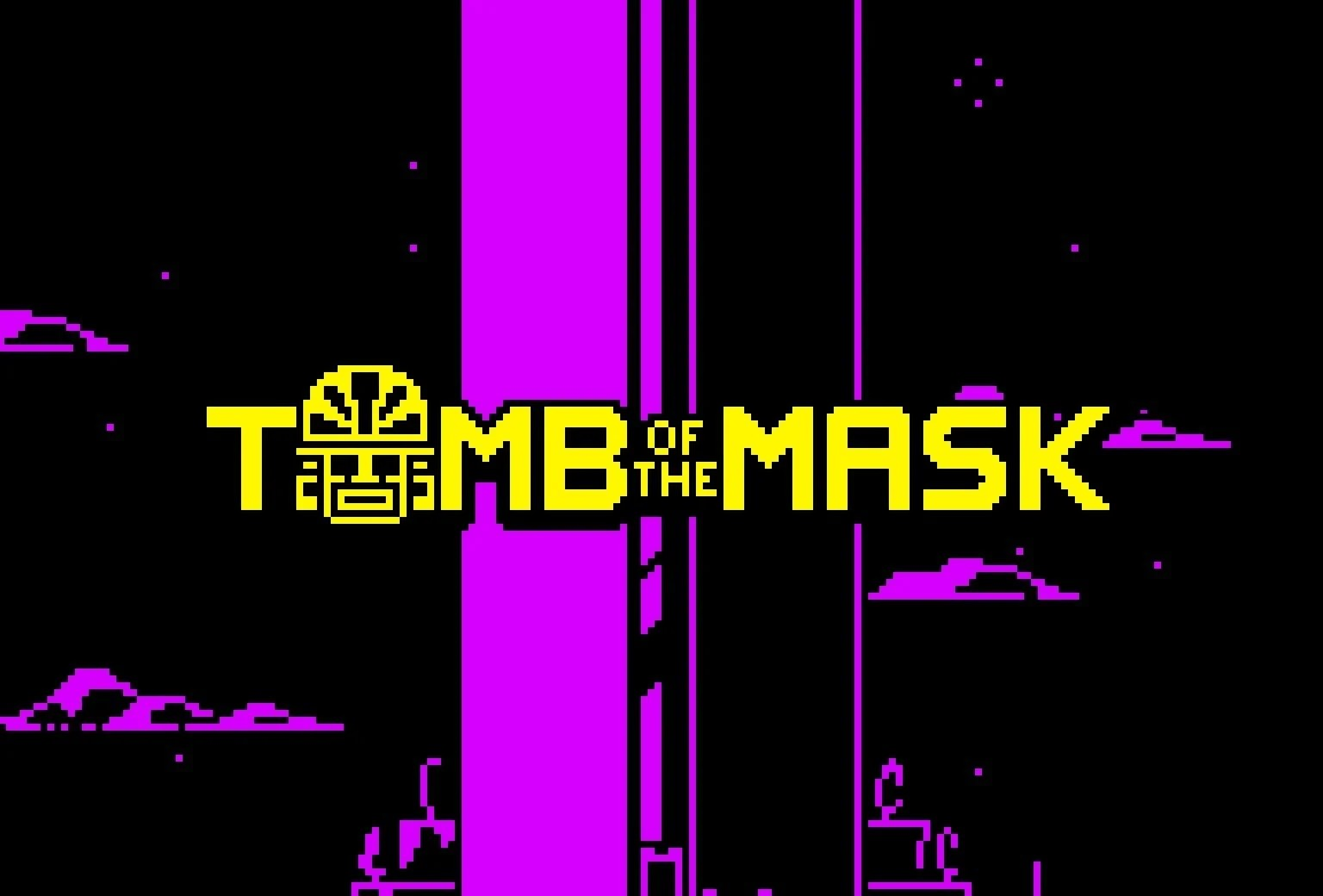 Tomb of the Mask Mod icon