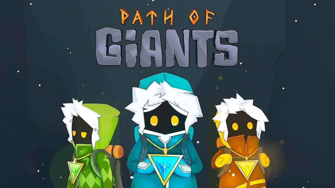 Path of Giants Mod Icon