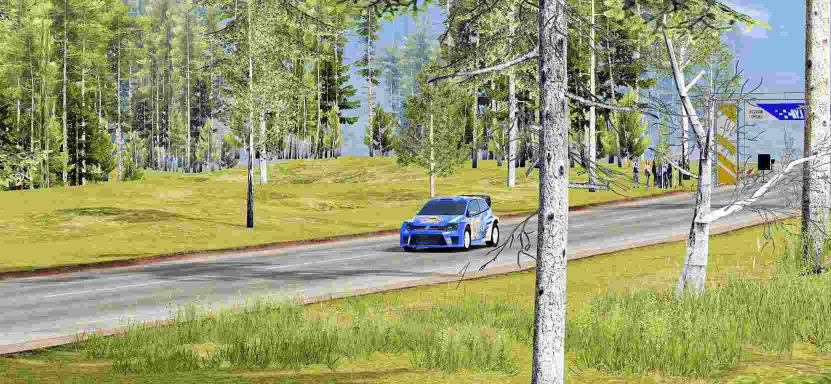 Download CarX Rally Mod