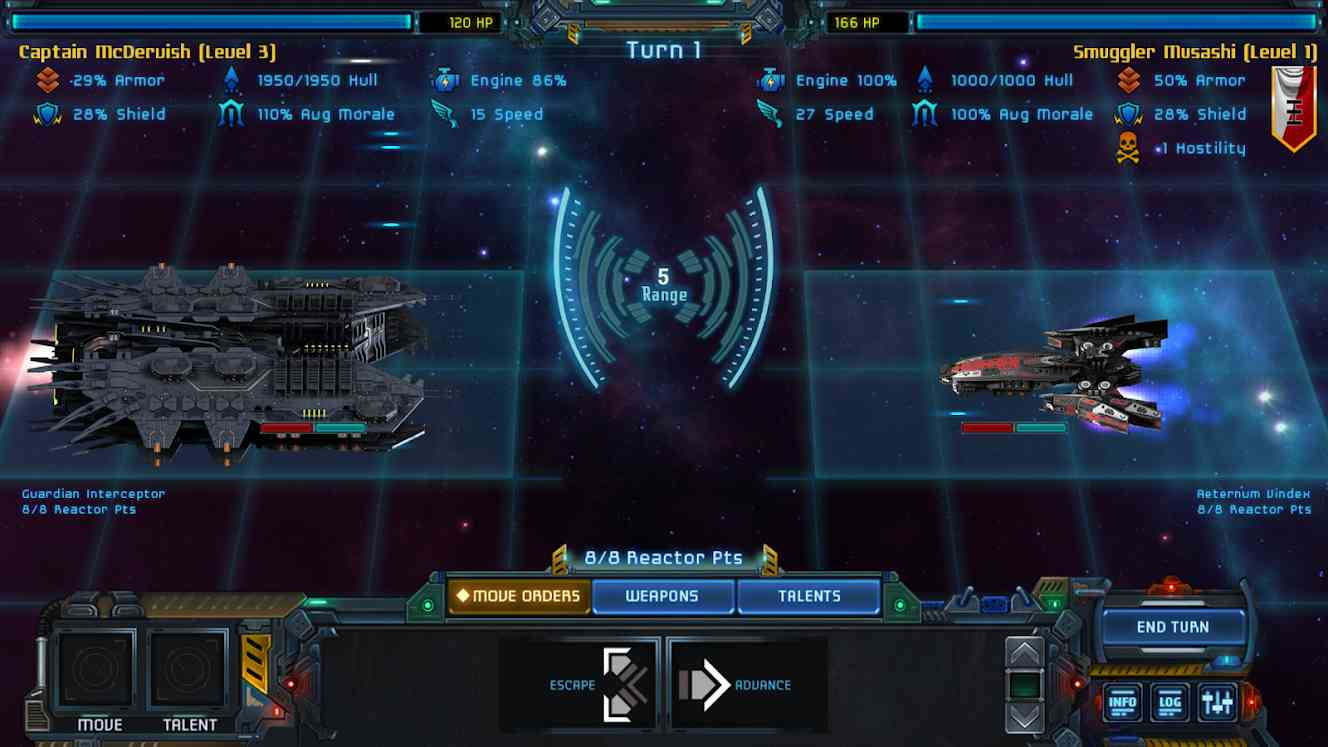 Star Traders Frontiers Mod