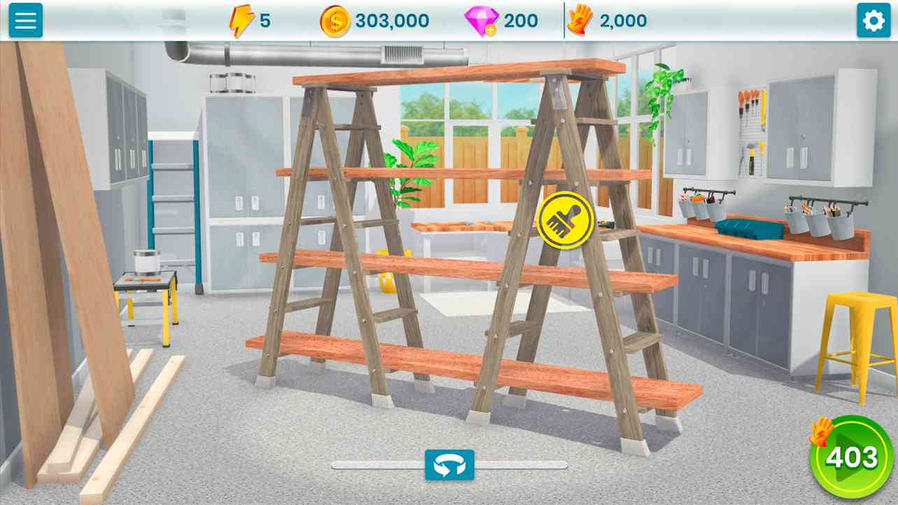 Download Property Brothers Home Design Mod